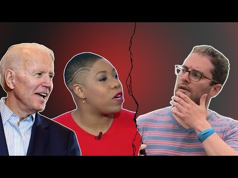 Joe Biden Campaign Goes After Jordan!
