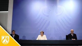 Bund und Länder beschließen Corona-Kurs bis zum Jahresende