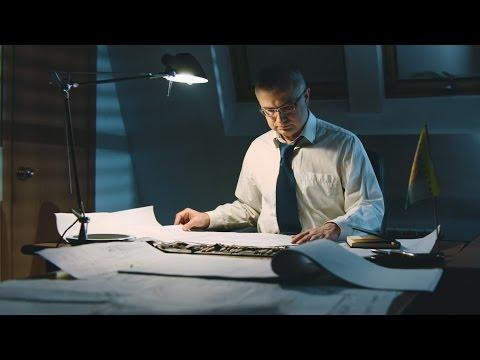 Имиджевый фильм строительной компании «Артель-С»