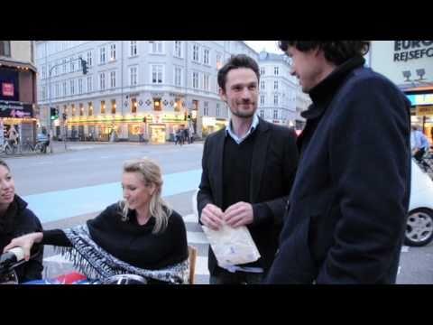 My Denmark TV #72 - Street dining, culture night, halloween in tivoli, ordbogen.com