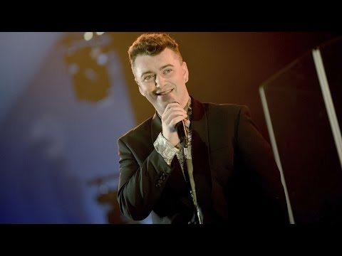 Thumbnail: Sam Smith - Stay With Me (Radio 1's Big Weekend 2014)