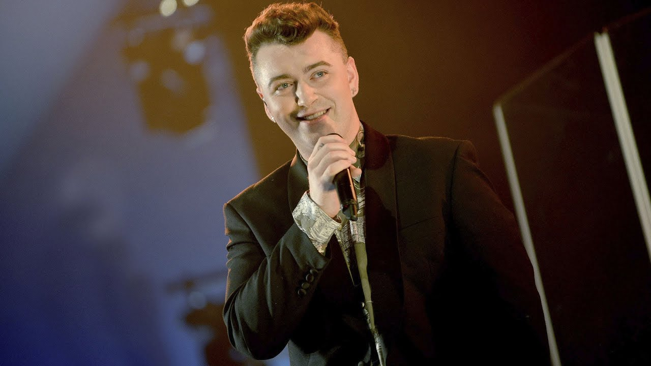 Download Sam Smith - Stay With Me (Radio 1's Big Weekend 2014)
