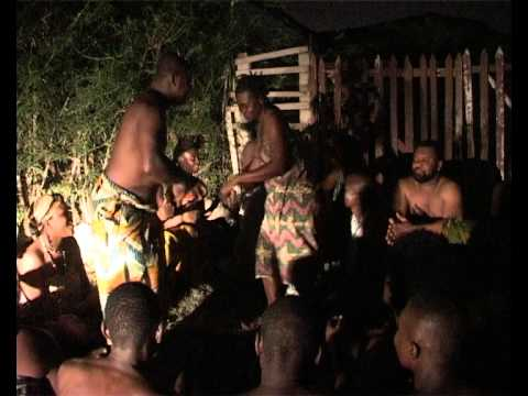 GHANA HISTORY AND CULTURE 2016