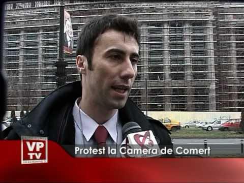 protest la camera de comert.mpg