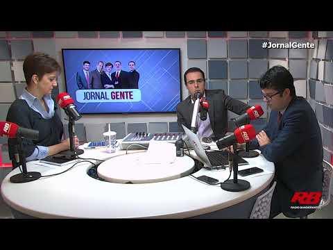 Rádio Bandeirantes AO VIVO  - 24/07/2019