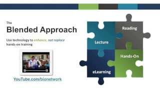 The Blended Approach to Learning