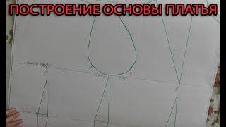 видео Выкройки одежды