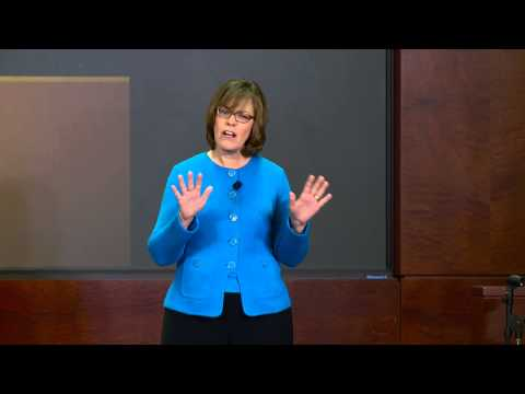 Dare To Serve | Cheryl Bachelder | TEDxCentennialParkWomen