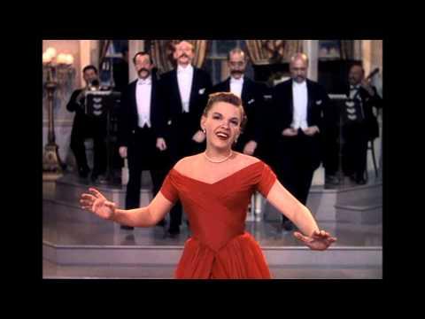 Judy Garland...I Don't Care (Radio)