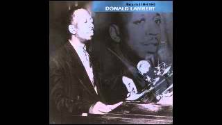 Donald Lambert - I