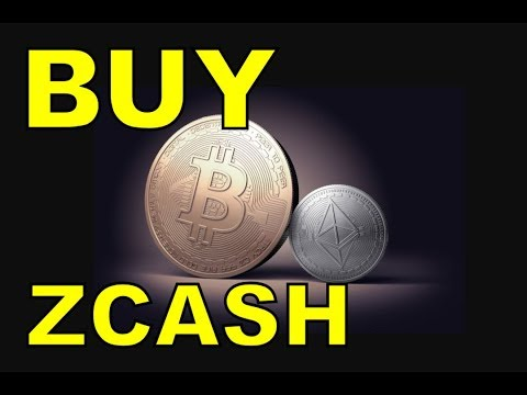 Buy zcash - a good buying signal