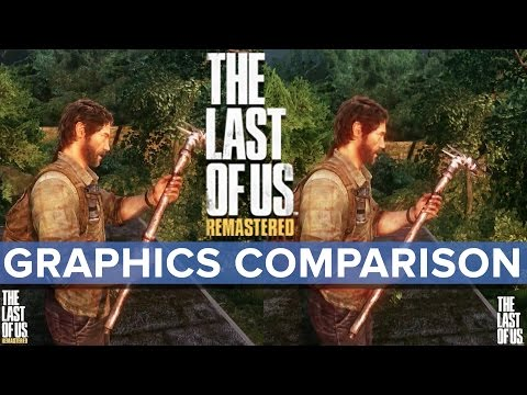 Tlou remastered matchmaking issues