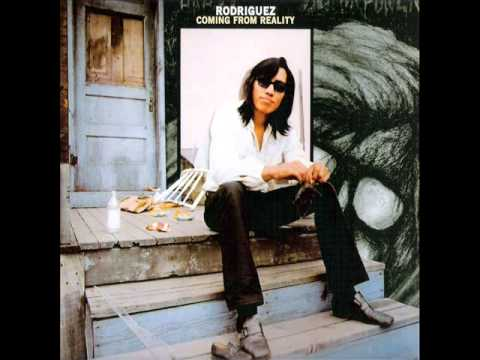 Rodriguez - I Think of You