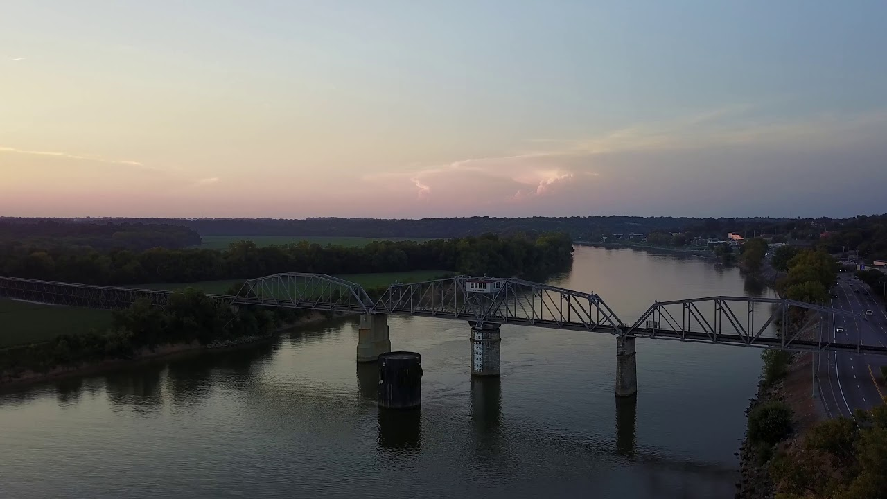 The rj corman bridge clarksville tn youtube the rj corman bridge clarksville tn sciox Image collections