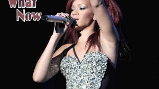 Rihanna - What Now (Lower Version) INSTRUMENTAL