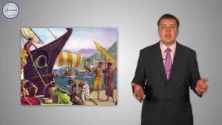 История 5 Земледельцы Аттики теряют землю и свободу
