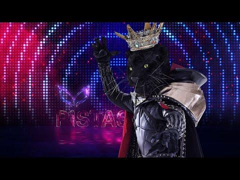 #PanteraEs Pantera llega para conquistar a todos | ¿Quién es la Máscara? 2020