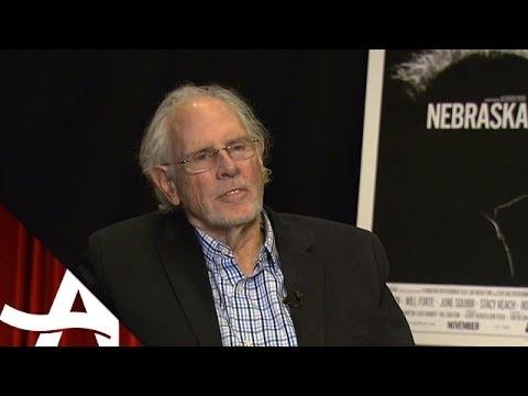Bruce Dern on Nebraska | MFG Film Festival | Movies for Grownups