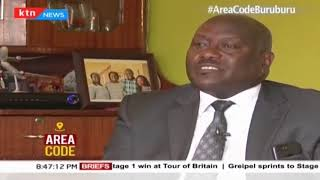 The transformation story of Buruburu estate |  Area Code
