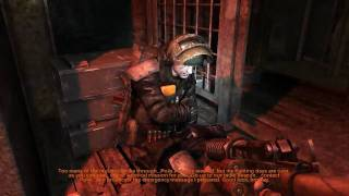 Metro 2033 PC Gameplay Walkthrough part 21 HD