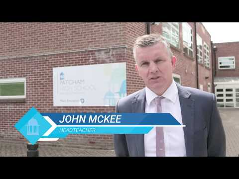 John McKee Sports Hall Interview