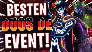 🏆💶🤩DIE BESTEN DUOS DEUTSCHLANDS IM EVENT! | Absolute Dominanz im Turnier!