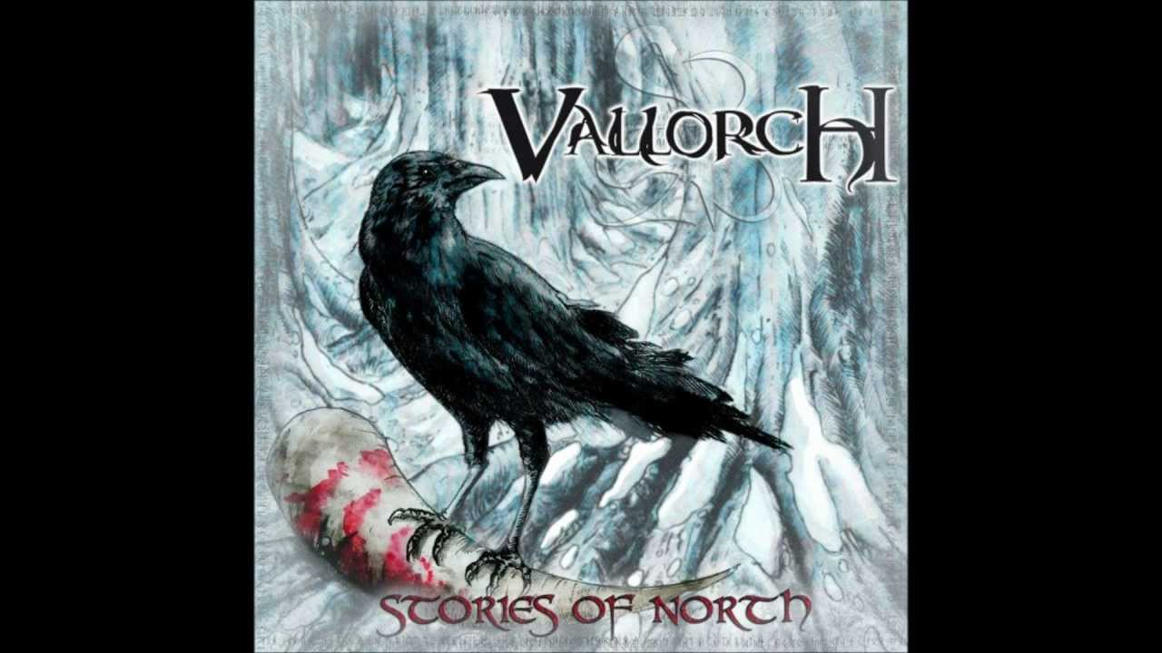 Vallorch Stories Of North