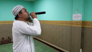 Muadzin - Adzan Isya