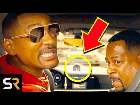 25 Things You Missed In Bad Boys For Life