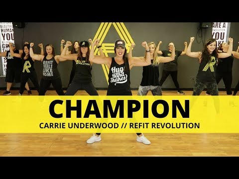 """Champion"" 