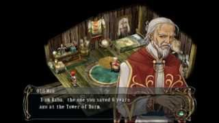 PS2 Longplay [065] Ys 6 The Ark of Napishtim (part 2 of 6)
