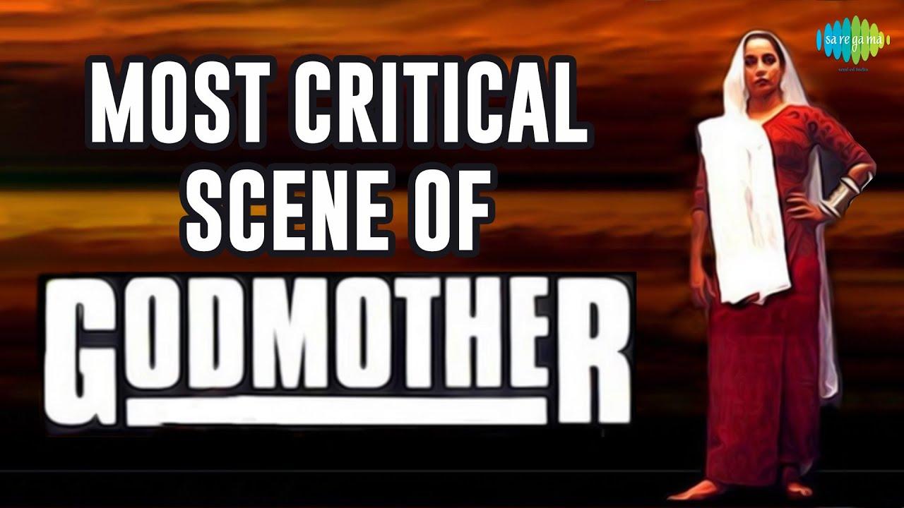Godmother (1999)   Most Critical Scene of Godmother   Shabana Azmi, Milind Gunaji, Nirmal Pandey
