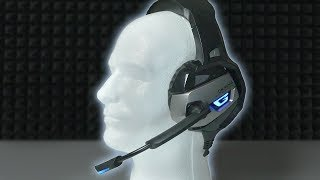 This $25 Gaming Headset Is Actually Pretty Good!