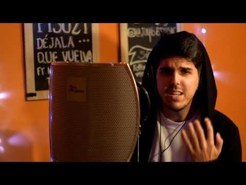 Piso 21 - Déjala Que Vuelva (feat. Manuel Turizo) ( @JayBeMusic Cover )