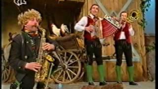 Stoakogler Trio - Rumpti bumpti