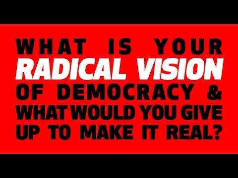 Live Ideas 2018: Radical Vision