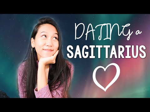 5 Things You Need To Know About Dating A Sagittarius // Dating A Sagittarius 💘