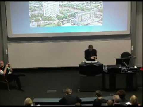 Centre for the History of Emotions Annual Lecture 2016 Video