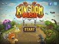 Kingdom Rush| Ep 1 Steam Edition| Getting 3 Stars (tips, tricks, hints, strategy, tutorial)