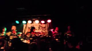 Mariachi El Bronx - Intro/48 Roses - Belfast, N.Ireland