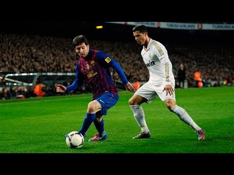 el clasico best football moments and emotions