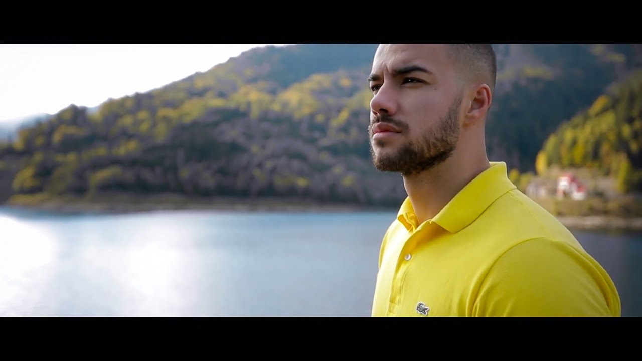 Culita Sterp - Primul tău sărut [oficial video] 2018