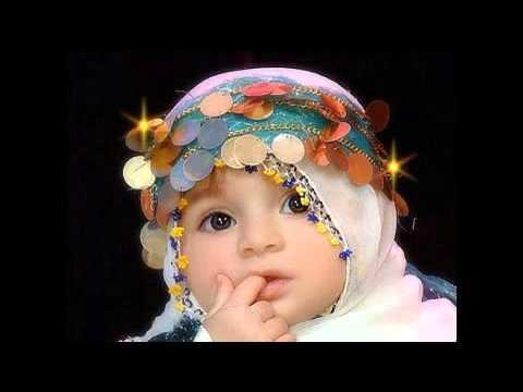 Kumpulan Video Lucu Lucu Bayi Cantik Dan Imut Berjilbab Bikin Gemes