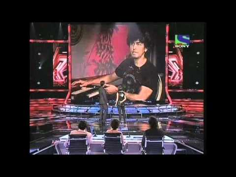 X Factor India - Seema Jha drops bombshells with Baras Ja Ae Badal- X Factor India - Episode 18 - 15th Jul 2011