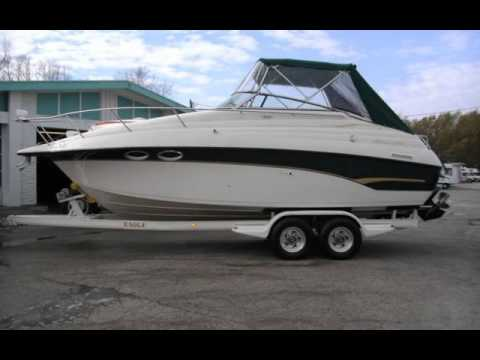 1998 Crownline 268 CR for sale in Angola, IN