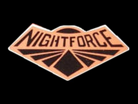 1989 G.I. Joe Night Force Toys R Us Exclusive Figures