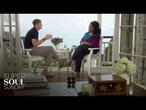 Why Rob Bell Says God Is Rooting For Us | SuperSoul Sunday | Oprah Winfrey Network