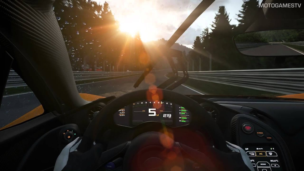 Project cars build 803 mclaren p1 at eifelwald - Project cars mclaren p1 ...