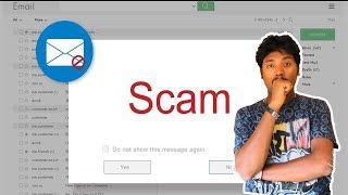 Phishing|| Explained In Hindi