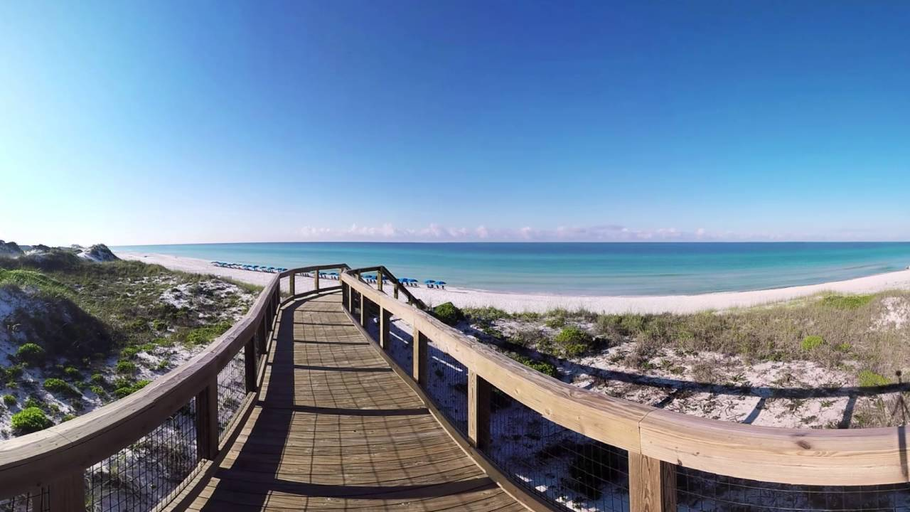 Watersound Beach Access In South Walton